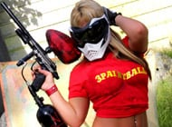 3Paintball strip game