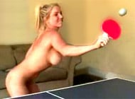 Live Nude Tennis strip game